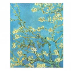 Peter Pauper notitieboek Almond blossom