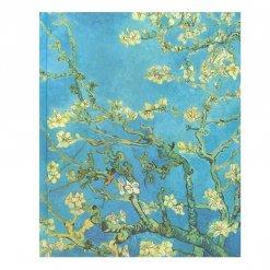 Peter Pauper notitieboek Almond blossom