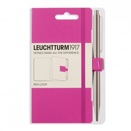 Pen loop leuchtturm1917 new pink
