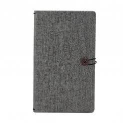 Tinne+Mia notitieboek navulbaar