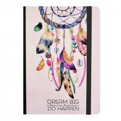 Legami Notitieboek Dream Big XL
