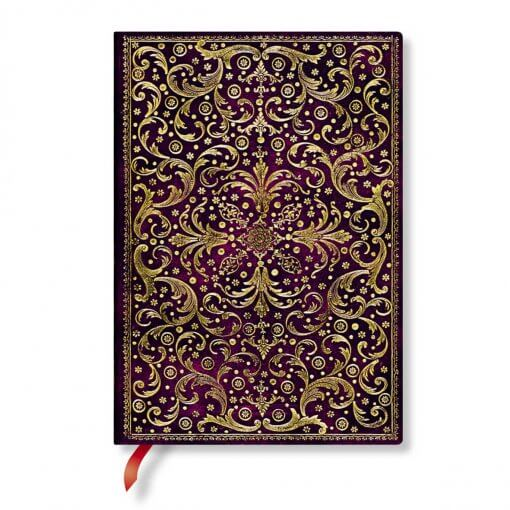 Paperblanks notitieboek Aurelia Midi