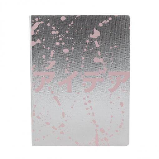 Nuuna notitieboek Yoshiwara, Pink idea