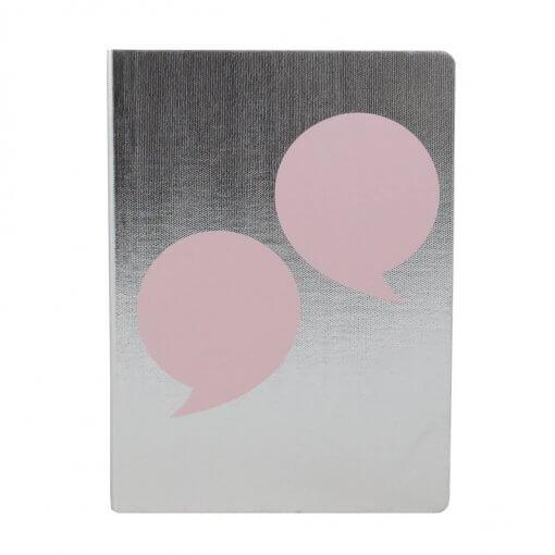 Nuuna notitieboek Yoshiwara, Talk Talk