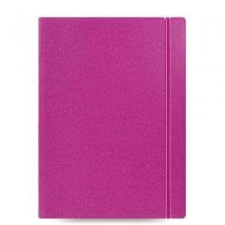 Filofax notitieboek classic fuchsia A4Filofax notitieboek classic fuchsia A4