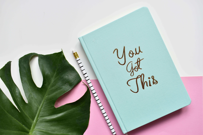 Me-time met 5 regels óf 5 minuten dagboek
