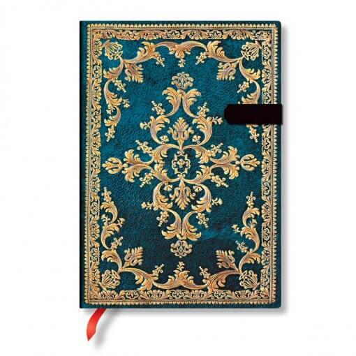 Paperblanks notitieboek Metauro midi