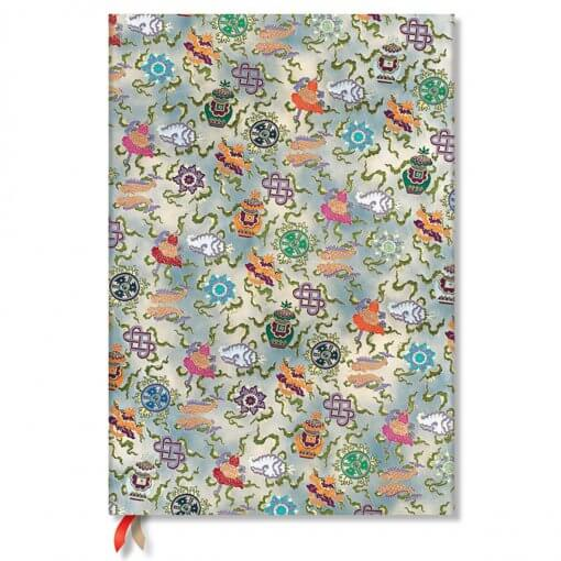 Paperblanks notitieboekShankha Grande