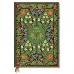 Paperblanks notitieboek grande Poetry in Bloom