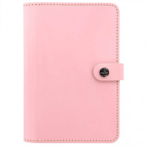 Filofax-organizer-The-Original-Personal-Patent-Rose