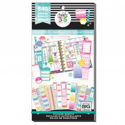 Me & My BIG Ideas stickers Productivity Fill In Value Pack