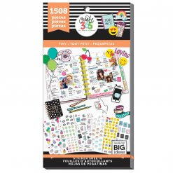 Me & My BIG ideas Mini Icons Value Pack