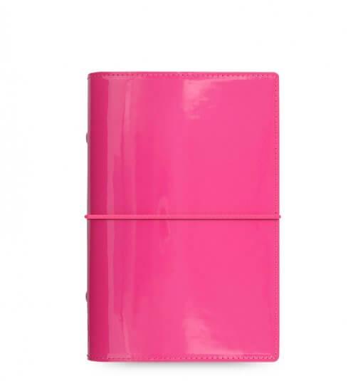 filofax-domino-patent-personal-hot-pink
