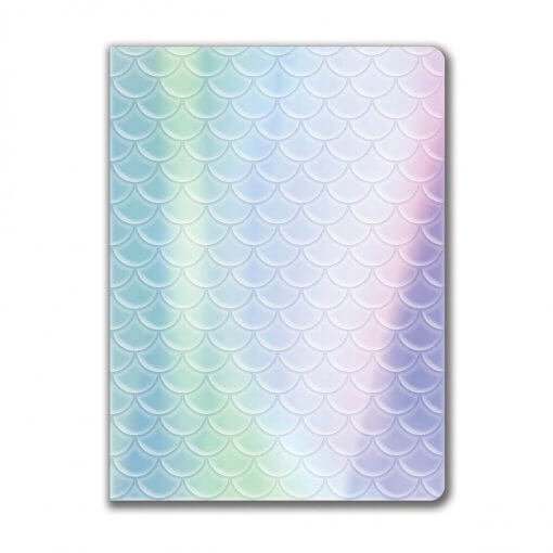 Studio oh! Mermaid notitieboek hologram