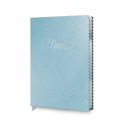 Notitieboek Notes Blauw