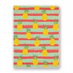 Studio oh notitieboek ananas
