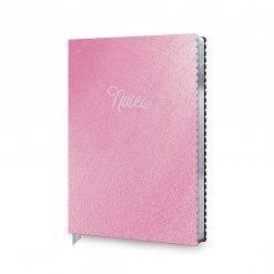 Notitieboek Notes Roze
