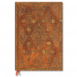 Paperblanks notitieboek Persimmon Grande