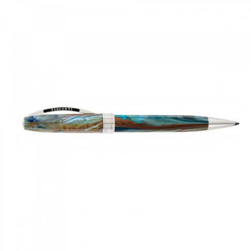 Visconti-Van-Gogh-Balpen-Light-Blue