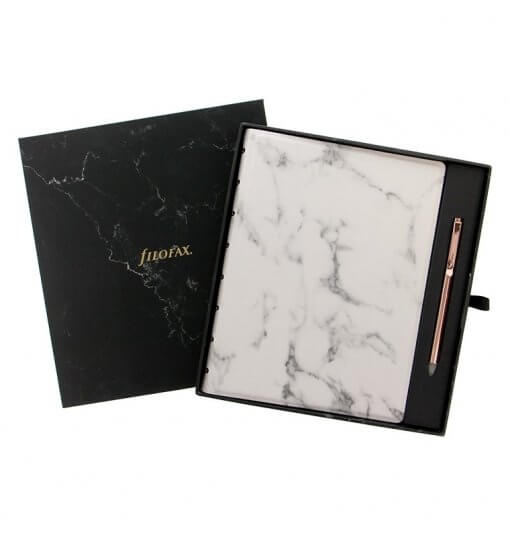 Filofax-Notebook-Gift-Set
