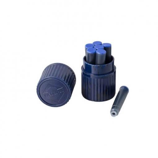 Visconti-navullingen-vulpen-blauw