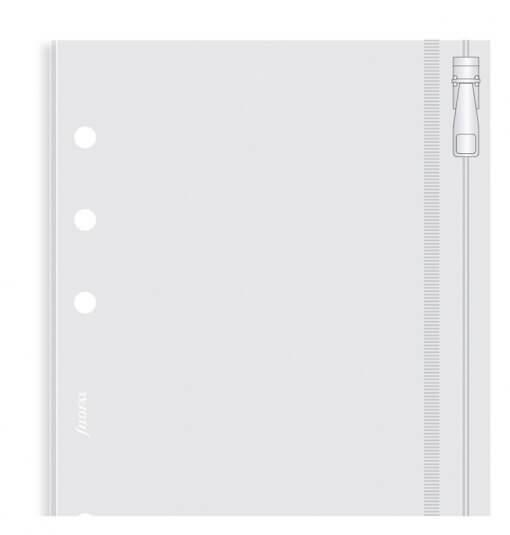 Filofax-navulling-Organizer-Pocket-Zip-Closure-Envelope