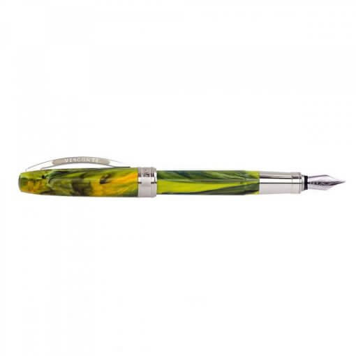 Visconti-Van-Gogh-Vulpen-Brimstone-Yellow