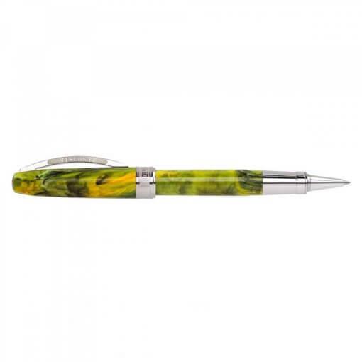 Visconti-Van-Gogh-Rollerpen-Brimstone-Yellow