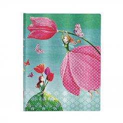 Paperblanks-Dot-Grid-Joyous-Springtime-Ultra