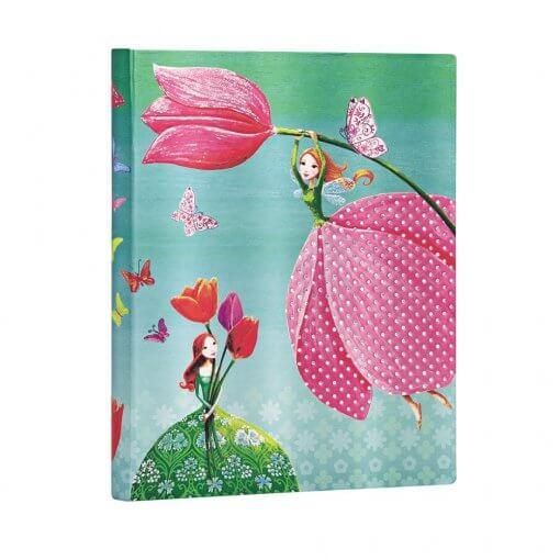 Paperblanks-Dot-Grid-Joyous-Springtime-Ultra1