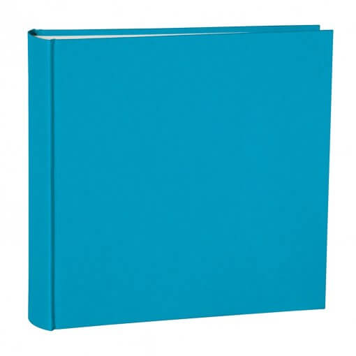Fotoalbum-Semikolon-Turquoise-Xlarge