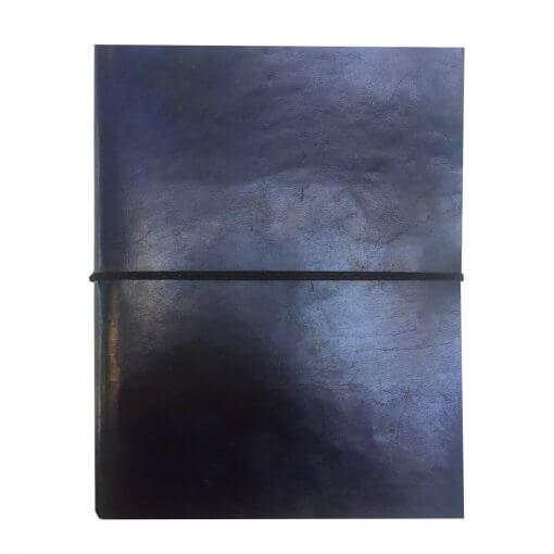 Fotoalbum-leer-blauw-large