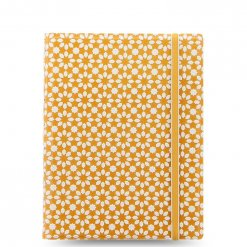 Filofax-notitieboek-impressions-yellowwhite
