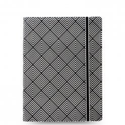 Filofax-notitieboek-impressions-blackwhite