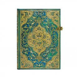 Paperblanks-notitieboek-Turquoise-Chronicles-Midi