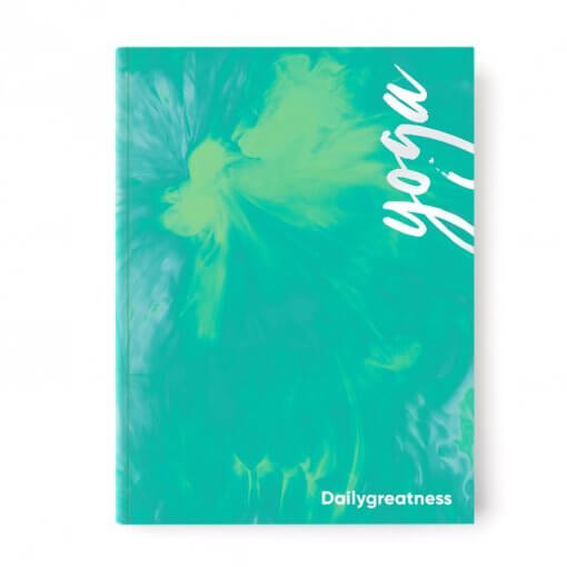 DailyGreatness-Yoga-90-day-Journal