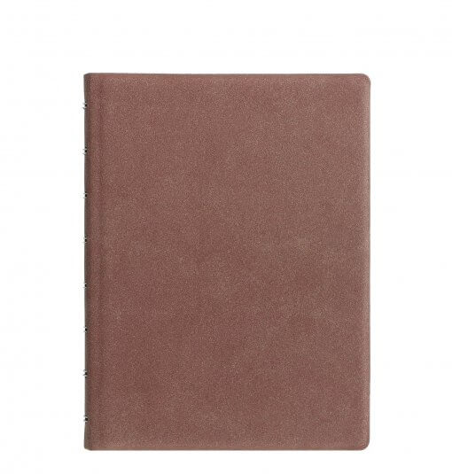 Filofax-notitieboek-A5-Architexture-Terracotta