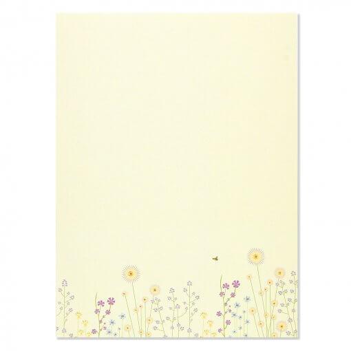 Briefpapier-sprankelende-bloemen