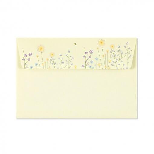 Briefpapier-bloemen-enveloppe
