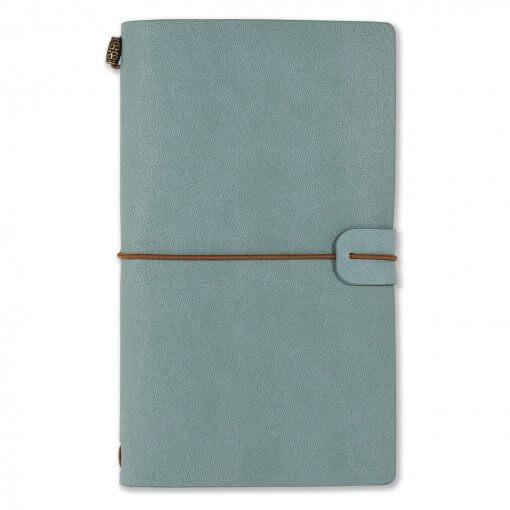 Peter Pauper Voyager Notebook Petrol