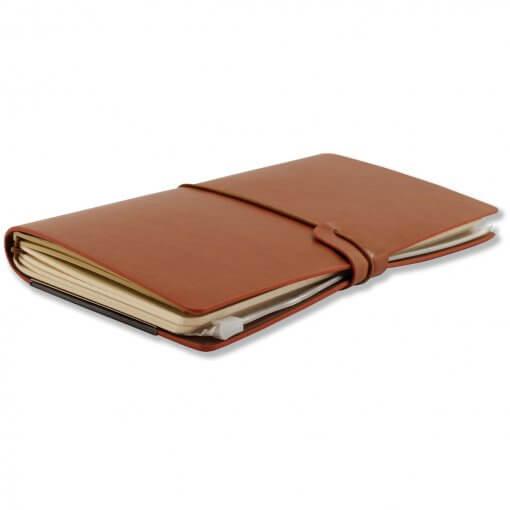 Travelers-notebook-bruin-schuin-2