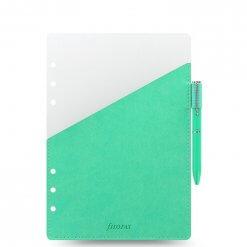 Filofax-navulling-organizer-A5-pen-holder