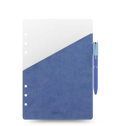 Filofax-navulling-organizer-A5-pen-holder1