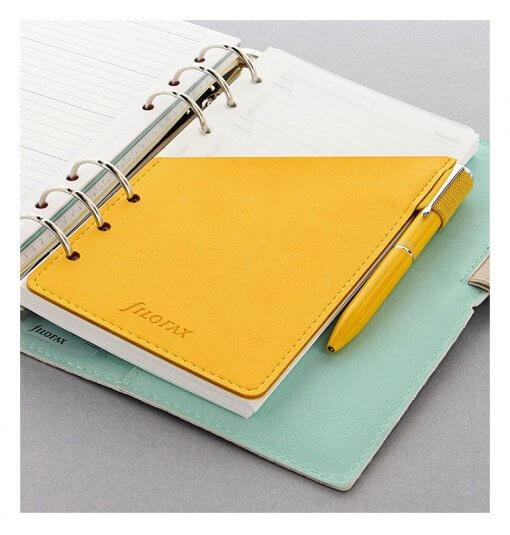 Filofax-navulling-organizer-A5-pen-holder3