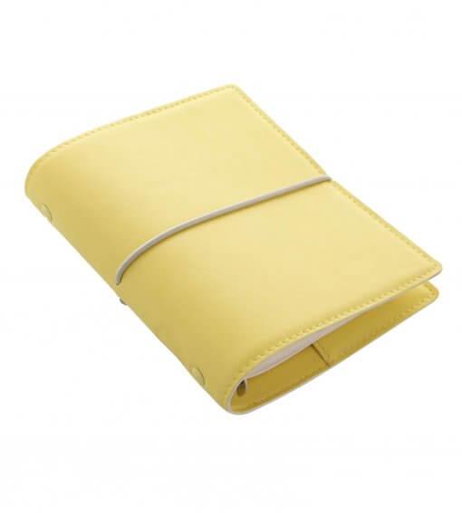 Filpfax-organizer-domino-soft-pocket-lemon-schuin
