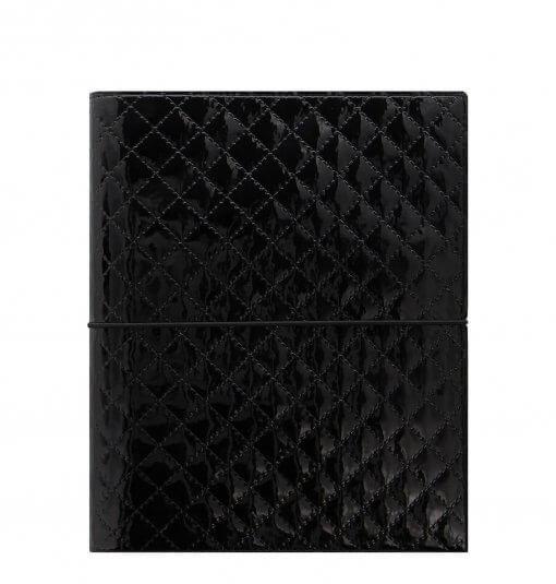 Filofax-organizer-domino-luxe-zwart