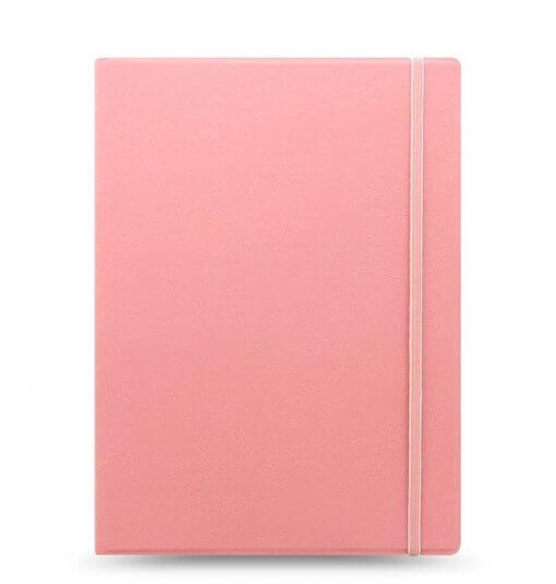 Filofax-notitieboek-classic-pastel-roze-A4