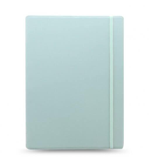 Filofax-notitieboek-classic-pastel-duck-egg-A4