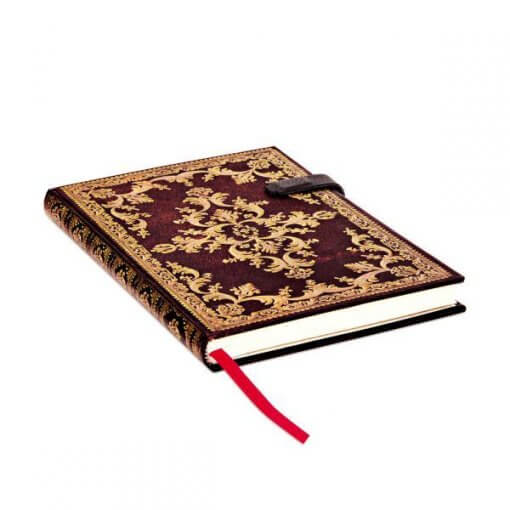 Paperblanks-notitieboek-Duomo-midi-schuin