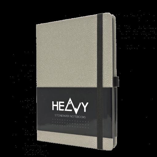 Heavy-Stonepaper-Notebook-Sand-vrij